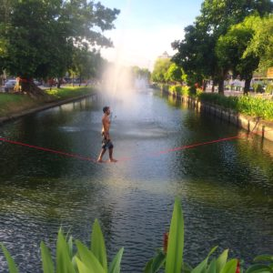 Waterline - Chiang Mai, Thailand