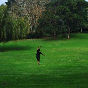 Park 100m Longline